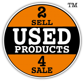 Used products