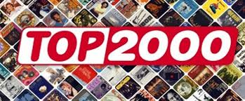 Top 2000 bekend